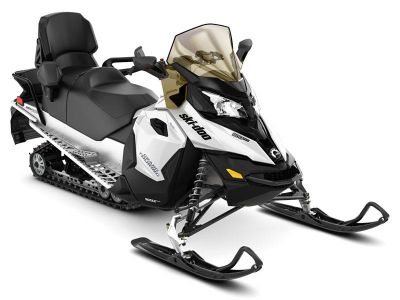 2019 Ski-Doo Grand Touring Sport 600 ACE Snowmobile Touring Lancaster, NH