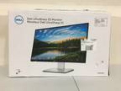 "Dell U2515H 25"" Widescreen LED Backlit LCD Monitor"