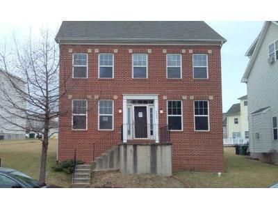4 Bed 2.5 Bath Foreclosure Property in Baltimore, MD 21206 - Moravia Run Way