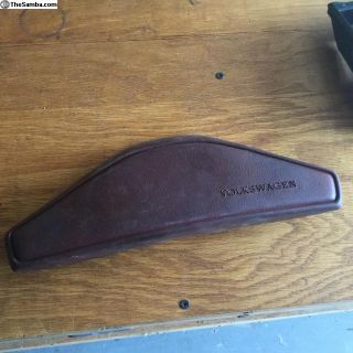VW MK 1 Caddy or Rabbit Horn Cover