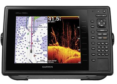 Garmin 1040xs for sale - used $610 - SOLD