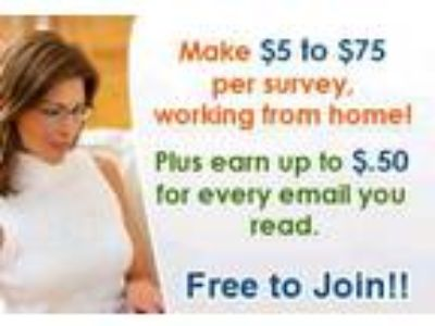 Data Entry Clerk Positions Available at Home