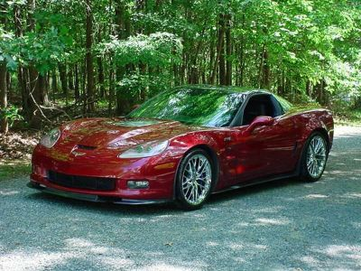 2010 ZR1 3ZR 41k 638hp 604tq Open to trades
