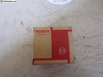 Bosch Ignition condenser 1 237 330 170