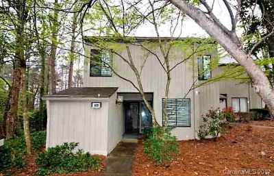 189 Riverview Terrace Lake Wylie Three BR, End unit townhouse in