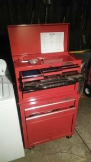 tool box CRAFTSMAN