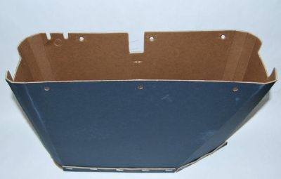 Purchase 50 51 52 53 CHEVY PICKUP TRUCK GLOVE BOX LINER INSERT motorcycle in Canoga Park, California, US, for US $19.95