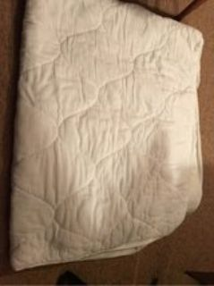Queen Size Mattress Pad