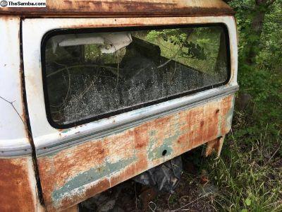1964-66 Deluxe hatch