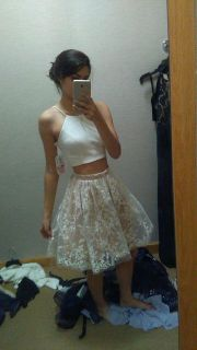 Looking for a Skirt
