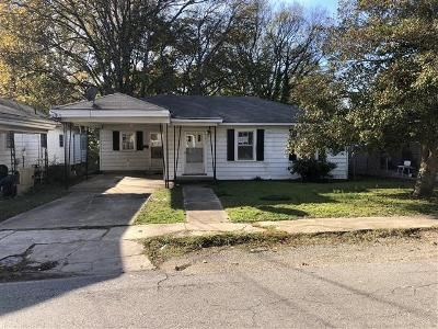 2 Bed 1 Bath Foreclosure Property in Benton, AR 72015 - S Border St