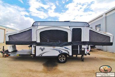 2015 Forest River Viking V3 V-Trec