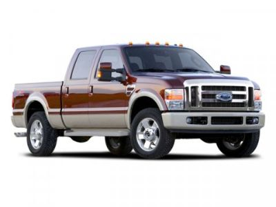 2008 Ford RSX XL (Dark Copper Metallic)
