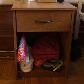 Wicker Park Nightstand