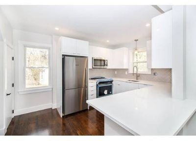 40 Cottage Rd WEST ROXBURY Three BR, Excellent opportunity to