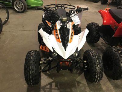 2018 KR SR125 ATV Kids ATVs Pikeville, KY
