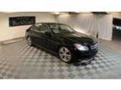 used 2016 Mercedes-Benz E-Class for sale.