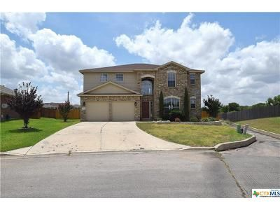 4 Bed 4 Bath Foreclosure Property in Harker Heights, TX 76548 - Tundra Dr