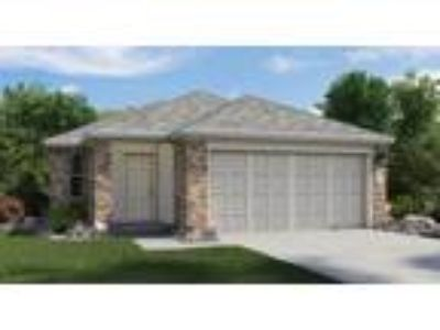 New Construction at 208 Star Pass, by Lennar
