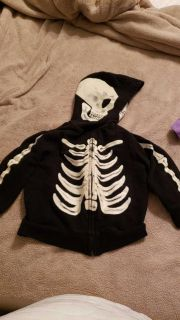 Old Navy size 4t jacket.