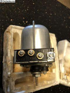 NOS SWF Karman Ghia wiper motor 141-955-111A