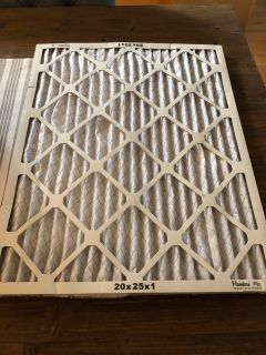House air filter-New
