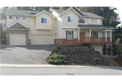 Bellevue WA  Home For Rent