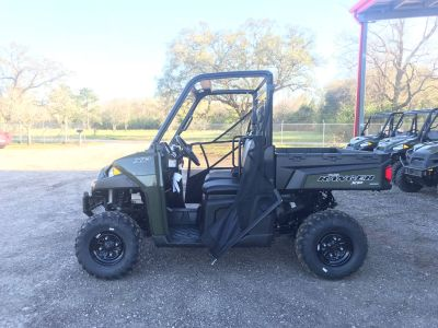 2019 Polaris Ranger XP 900 Utility SxS Utility Vehicles Brazoria, TX