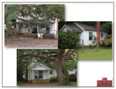206 Broadway-2 Duplexes For Sale-Myrtle Beach