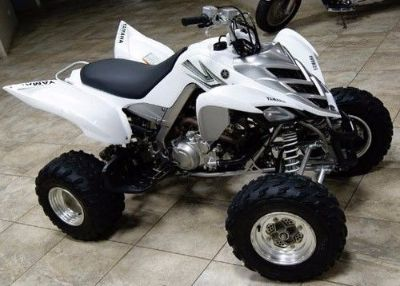 Sell 2005 YFM 700 RV Raptor ATV Service Manual on CD, Free Shipping! motorcycle in Daytona Beach, Florida, United States, for US $9.95