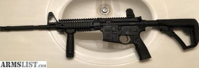 For Sale: Daniel Defense M4V2