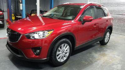 2015 Mazda CX-5 Touring (Red)