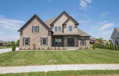 7804 Brenda Ln Lot 28 Nashville Four BR, Beautiful custom design