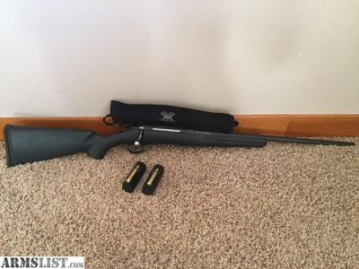For Sale: Ruger American 30-06