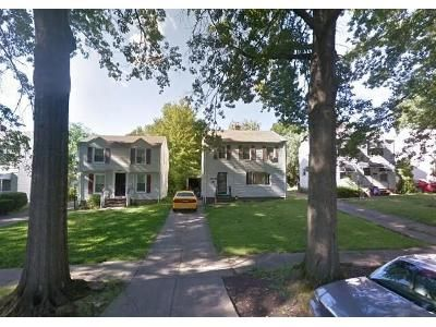 Foreclosure - Talford Ave, Cleveland OH 44128