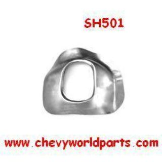 Purchase 1964 - 67 CHEVELLE 4 SPEED FLOOR HUMP 64 65 66 67 motorcycle in Bryant, Alabama, US, for US $49.95