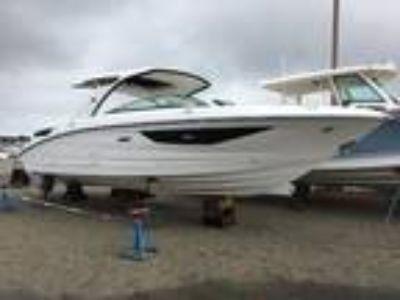 2020 Sea Ray 350 SLX