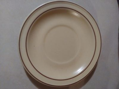 Plates Stoneware Collectibles
