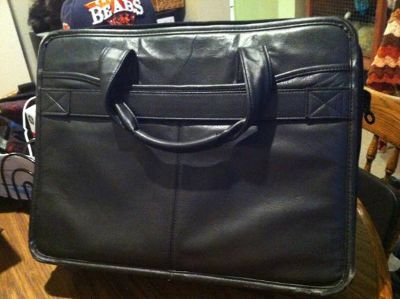 Dell Computer Carrying Case