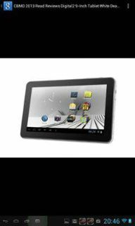 9 android tablet
