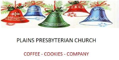 Christmas Eve Coffee and Company