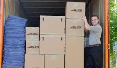 Moving and Moving Company in Bonita Springs,Florida