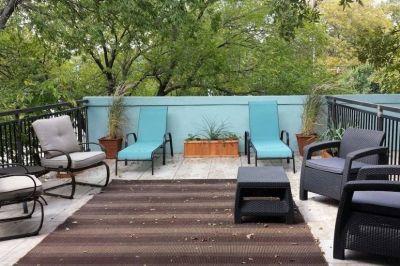$1395 studio in Central Austin