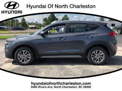 2018 Hyundai Tucson SEL (Gray)