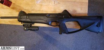 For Sale: Beretta cx-4 storm