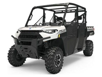 2019 Polaris Ranger Crew XP 1000 EPS Premium Utility SxS Tualatin, OR
