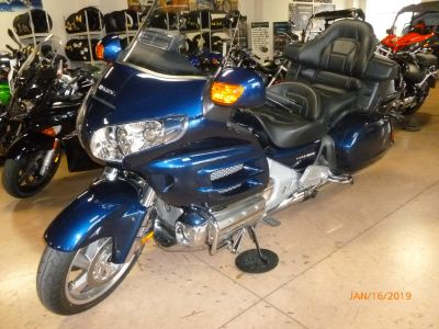 2007 Honda Gold Wing Audio / Comfort / Navi / ABS Touring Motorcycles Manheim, PA