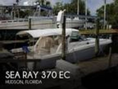 Sea Ray - 370 EC