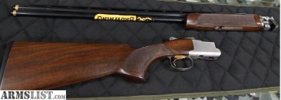 For Sale: Browning 725 Sporting 410ga