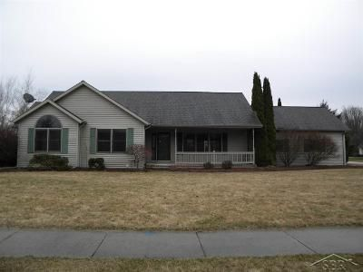 3 Bed 2 Bath Foreclosure Property in Saginaw, MI 48609 - Valleyview Ct